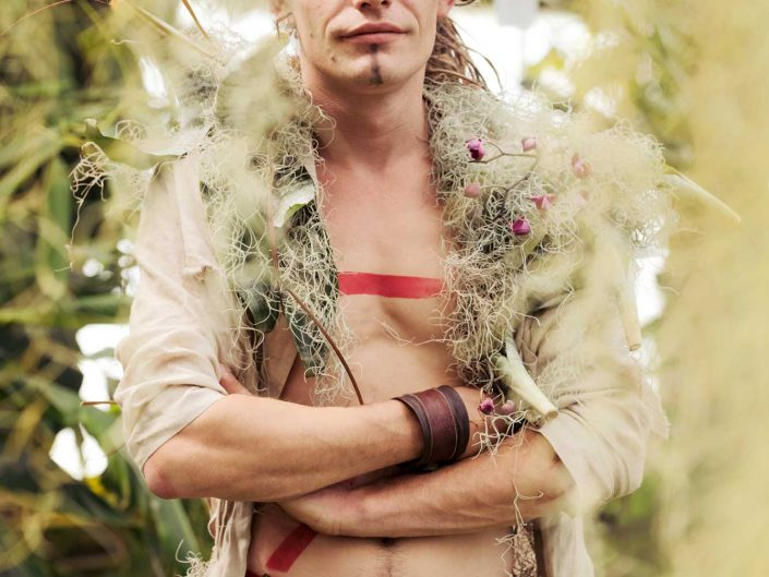 Love Tales - Elvire Van Ooteghem - fotoshoot-koppel-droombeeld-sprookje-fairytale-bloemen-fantasy-1