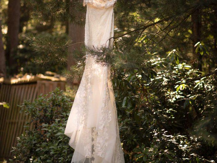trouwfotograaf antwerpen schilde flinckheuvel trouwjurk