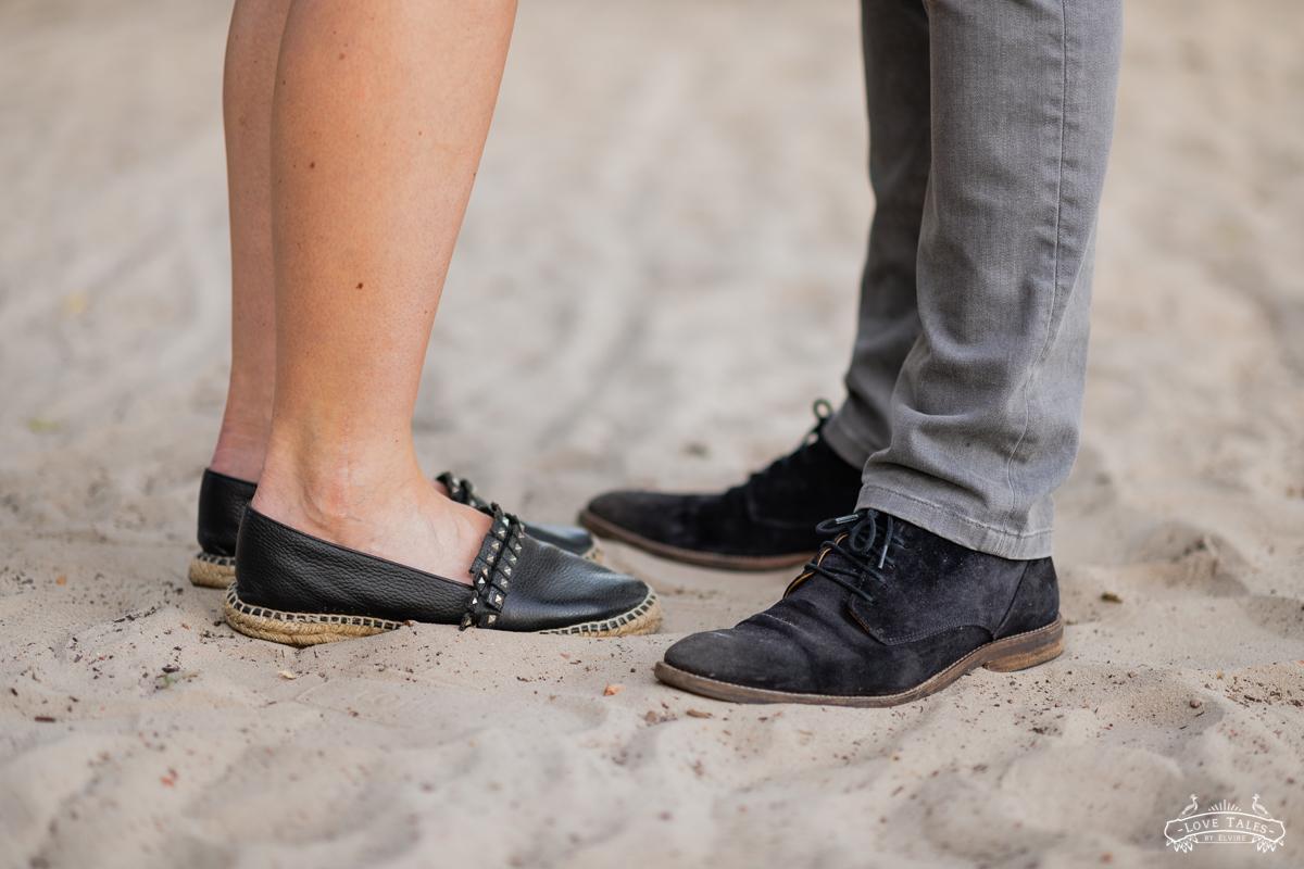 verlovingsshoot trouwfotograaf love shoot