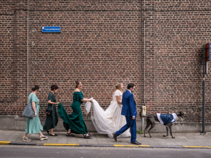 trouwfotograaf huwelijksfotograaf leuven de hoorn