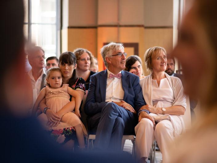 trouwfotograaf trouwceremonie leuven de hoorn