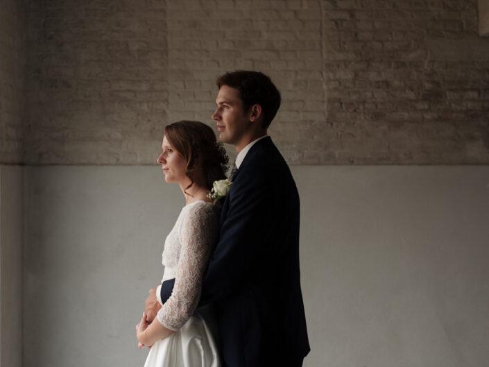 trouwfotograaf corona intiem anders trouwen gent