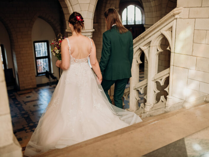 trouwfotograaf mechelen stadhuis huwelijksfotograaf