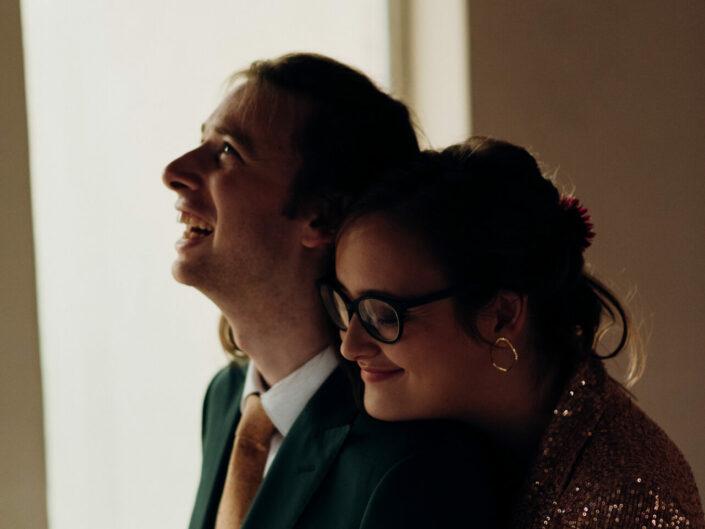 trouwfotograaf trouwportretten