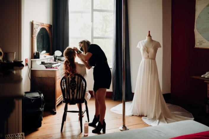 trouwfotograaf gent huwelijksfotograaf voorbereiding