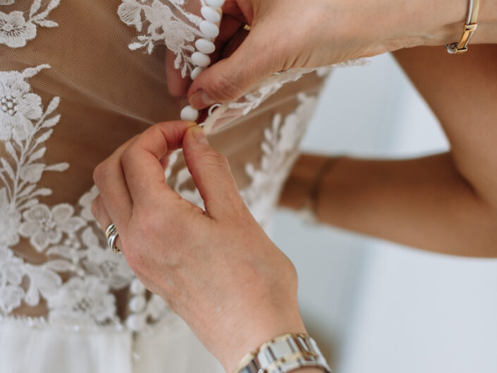 trouwfotograaf details voorbereidingen bruid