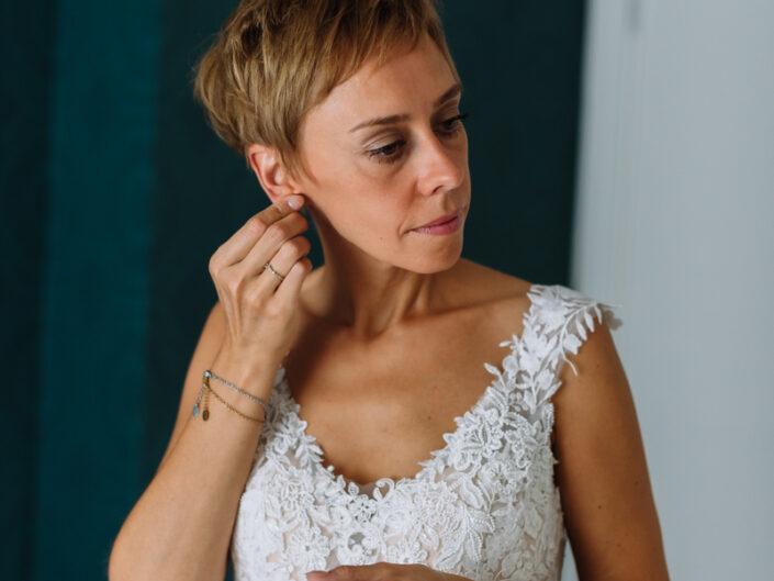 trouwfotograaf juwelen oorringen bruidsfotograaf voorbereidingen