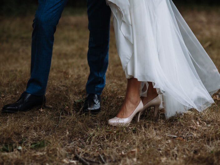 trouwfotograaf trouwschoenen huwelijksfotograaf