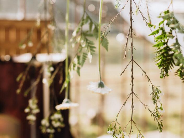 trouwfotograaf trouwinspiratie bloemen