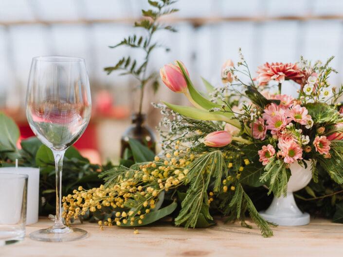 trouwfotograaf bloemist trouwbloemen