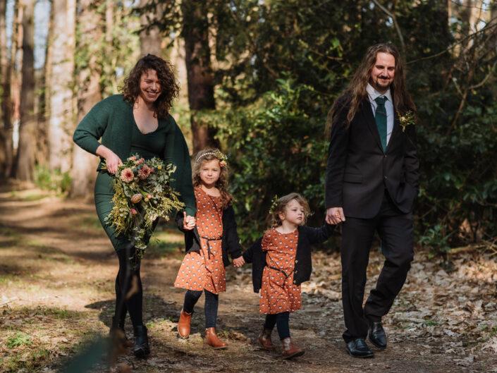 trouwfotograaf familiefotograaf