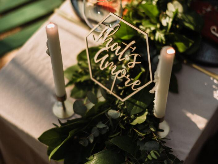 trouwfotograaf elopement intiem huwelijk ceremonie natuur etentje
