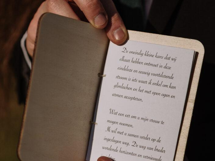 geloften huwelijk trouwfotograaf ceremonie huwelijksfotograaf